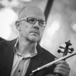 gerard vandenbroucque violoniste de jazz concert