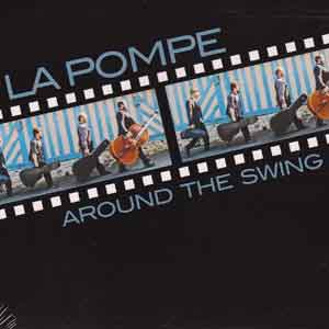 Album du groupe de jazz manouche La Pompe